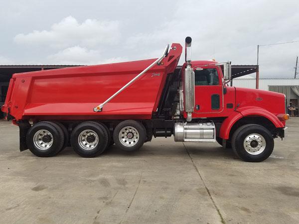 New Used Dump Trucks For Sale